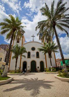 Igreja de Nossa Senhora dos Remedios | Luanda | Angola (by Eric Lafforgue)