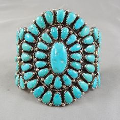 US $595.00 Pre-owned in Jewelry & Watches, Ethnic, Regional & Tribal, Native American