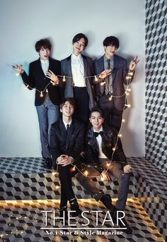 Winner - The Star Magazine December Issue '14