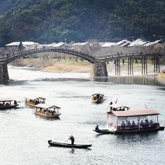 地酒船、岩国/Jizakebune, Iwaguni