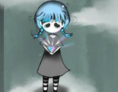 """Check out new work on my @Behance portfolio: """"book girl"""" http://be.net/gallery/43956067/book-girl"""
