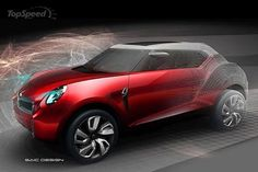 concept cars 2015 - Google Search