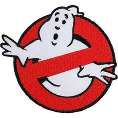 ghostbusters patch - Google Search