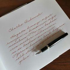 Handwriting Examples, Handwriting Alphabet, Handwriting Styles, Calligraphy Handwriting, Calligraphy Letters, Penmanship, Handwriting Worksheets, Hand Lettering Practice, Calligraphy Practice