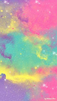 Galaxia (Fondo de pantalla/Wallpaper)