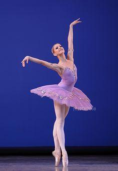 "tutu-fangirl: Alina Somova as Medora in ""Le Corsaire"""