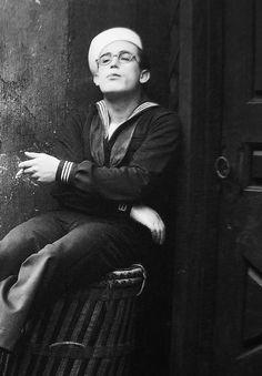 """ "" Harold Lloyd in A Sailor-Made Man (1922) "" """
