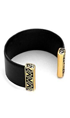 Logan Bracelet in Black