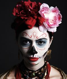 Beautiful!  Complections International Academy of Make-up Artistry
