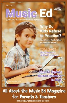 Music Ed Magazine for Parents (and Teachers) of Musically Active Kids - Music in Our Homeschool Preschool Music, Music Activities, Teaching Music, Teaching Kids, Activities For Kids, Steam Activities, Music Games, Music Lessons For Kids, Music Lesson Plans