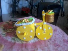 Birthday Candles, Crafts, Type 3, Iris, Theater, Mary, Facebook, Table Party, Party Favors