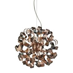 Found It At Wayfair Co Uk 6 Light Cluster Pendant Lights