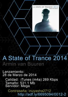 #ArminVanBuuren - #AStateOfTrance2014 #iTunes #Version
