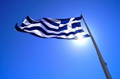 Greek People Are The Best People. Blue Flag, Cultural Diversity, Independence Day, Rome, Greece, Culture, Outdoor Decor, Identity, Freedom
