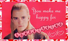 Lord of the Rings Valentine by: peregrint