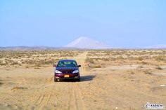 Mud Volcano Hingol national park Mud Volcanoes Balochistan
