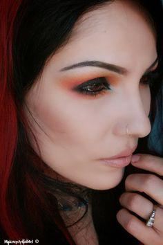 Makeup --Make-up Artist Me!: Sweet-Tart! -- Makeup Tutorial