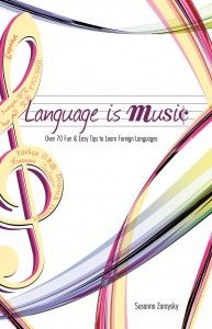 How to Learn Languages Through Music – An Interview With Susanna Zaraysky - includes links to find music and radio stations around the world.