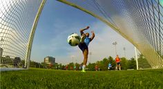 If you looking for a few soccer tips to lead your team into the next world cup, check out these moves and techniques by the players from Manchester FC. As these soccer tips never get old, try some of these moves in your next big play!  Athlete and Videographer: Naturaestrema.it – Extreme Sports & Motors   Send your GoPro video or photos to http://goproentertainment.com  GoPro Camera Used: GoPro hero 2  Video Settings:  720p 60fps #GoPro #travel #adventure #sports #soccer #fitness