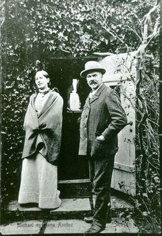 Anna & Michael Ancher