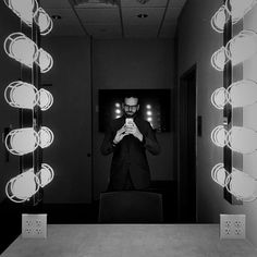 Black and white portrait in the green room before I read minds and blew them away. #MTonTour - - #Mentalist #mentalism #mindreader #mindreading #idaho #idahome #venue #event #eventprofs #events #speaker #keynote #entertainment #entertainment #portrait #blackandwhite #backstage #instagood #instagram #instadaily #picoftheday #photography #photooftheday #photographer #selfie #me #igers #latergram by marktolandlive.  mentalist #blackandwhite #idaho #mindreading #instagram #eventprofs #igers…