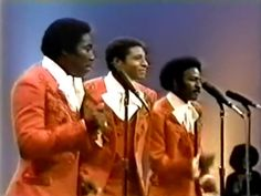 """""""Just as long as it's groovy..."""" (The O'Jays, 'I Love Music,' 1976)"""