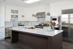 transitional kitchen - Google Search