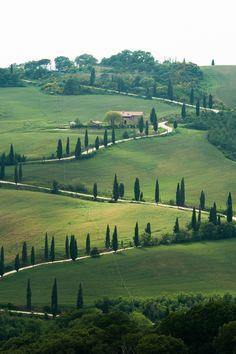 """r2–d2: """" Tuscany, Italy """""""