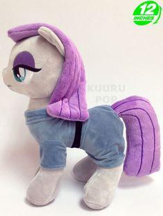 My Little Pony Maud Pie Plush