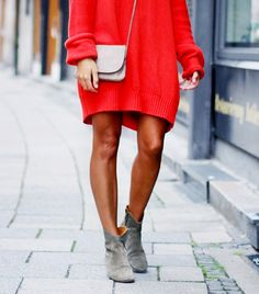 What+Do+Your+Shoes+Say+About+You?+via+@WhoWhatWearUK