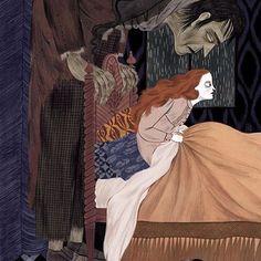 Children's Book Illustration, Character Illustration, Book Illustrations, Frankenstein, Gothic, True Art, Julia, Dark Art, Art World