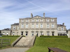 Faithlegg House Hotel in Waterford, Co Waterford