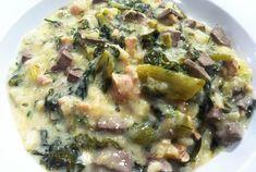 Μαγειρίτσα Παριανή από την Αργυρώ Μπαρμπαρίγου | Η αγαπημένη παραδοσιακή μαγειρίτσα που φτιάχνουν το Πάσχα στην Πάρο