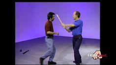 Fight Tip - Self-Defense Against a Bat or Club
