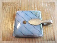 Kiinnitä kuva lasikapussiin | Helmiä! Design MIM, Koru-askartelukauppa, Pärlbutik.