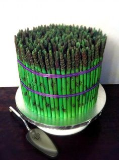 Birthday Cake @FoodBlogs