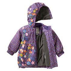ME TOO Baby Jacke für Mädchen