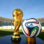 Qatar likely be stripped of the 2022 FIFA World Cup responsibilty