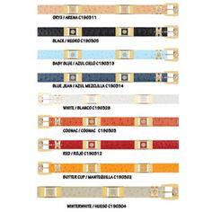 Shop Mens Ostrich Bracket Belt  #OstrichDressBelt #MensBelt #LeatherBelts #ShopBeltsOnline #PythonSkinBelt