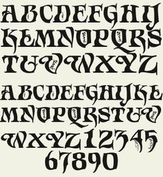 Letterhead Fonts / LHF Grindle / Art Nouveau Fonts
