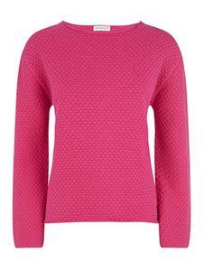 MONSOON Pippa Stitch Interest Jumper UK14 EUR42  MRRP: £45.00 GBP - AVI Price: £29.00 GBP