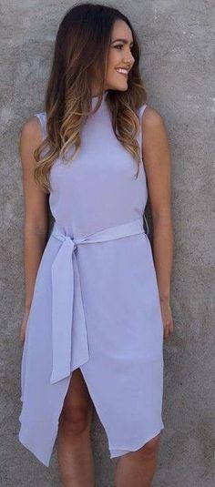#summer #dashboutique #outfits | Lavender Little Dress