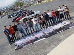 Auto Club Pachuca, 17 años de pasión tuning en Hidalgo
