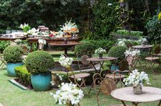 Casamento no Parque Burle Marx