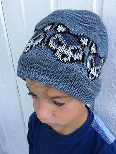 Wolf in sheep clothing hat Knitting pattern by Aida Sofie Knits Knitting Projects, Knitting Patterns, Kids Hats, Animals Beautiful, Baby Knitting, Mittens, Sheep, Knitted Hats, Wolf Hat