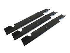 OEM Toro Hi Flo Blade Kit / Set 115-9650-03 for Titan ZX/MX 54