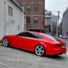 Audi A7, Audi Quattro, Audi Sport, New Sports Cars, Sport Cars, Lamborghini, Carros Audi, Mercedes Benz, Jaguar Xk