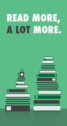 Read more, a lot more. For more book fun, follow us on Pinterest :  www.pinterest.com/booktasticfun AND on Facebook :  www.facebook.com/booktasticfun