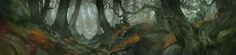 Greatest of the Forests by JonHodgson.deviantart.com on @deviantART