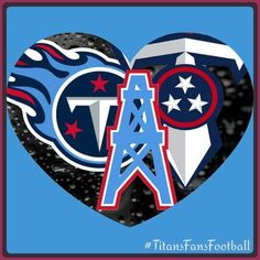 Tennessee Titans Football, Football Team, Football Stuff, Houston Oilers, Nfl Photos, Sports Signs, Football Conference, Sports Logo, American Football